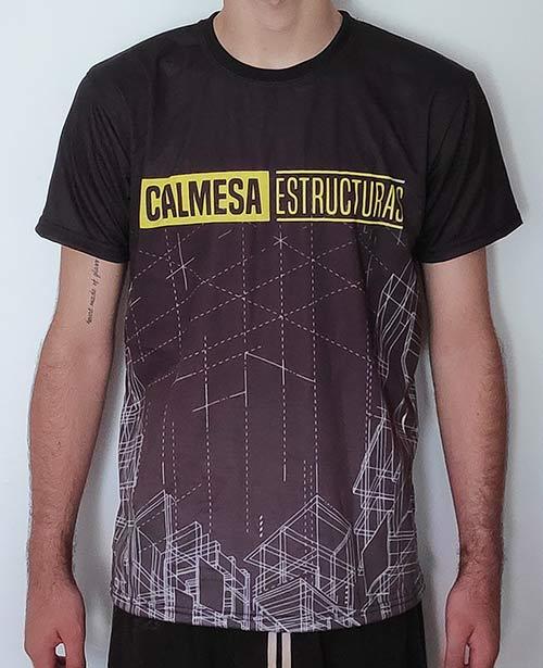impresión de camisetas sublimadas