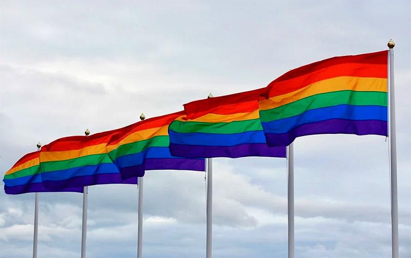 banderas gay pride