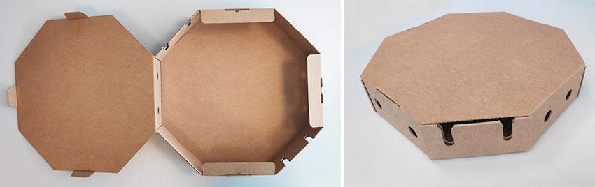 cajas para paellas y arroces