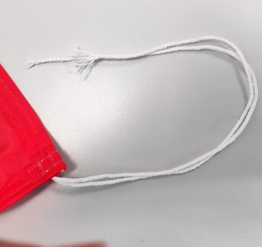 cintas para banderas