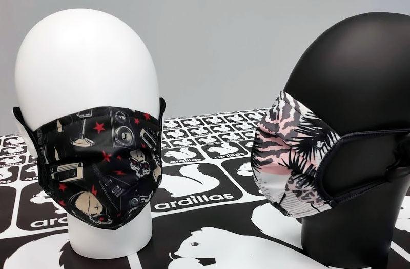 venta online de mascarillas para la cara