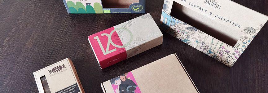 cajas packaging personalizado