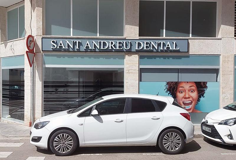 rótulos para dentistas